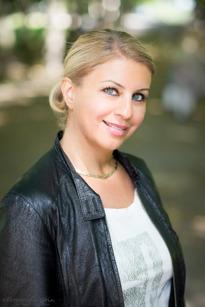 Parisa Mofti, Sundberg, Biomedicinsk analytiker, 50 år