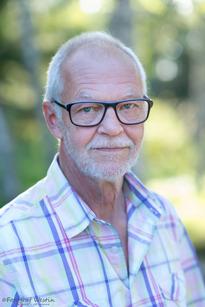 Hans Bergquist, Tyresö, Pensionär, 72 år