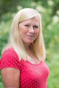 Inger Engström Frank, Saltsjö-Boo, Egen företagare, 57 år