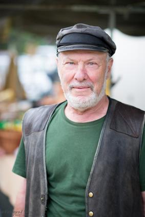 Olle Lindgren, Edsbro, Knalle, 71 år