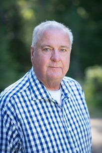 Stefan Larsson, Stockholm, Senior Advisor, 66 år