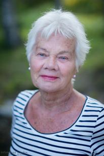 Solveig Forsberg, Tyresö, Pensionär, 75 år