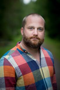 Oskar Sämfors, Stockholm, Analytiker, 37 år
