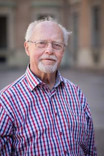 Evert Winberg, Landvetter, Pensionär, 87 år