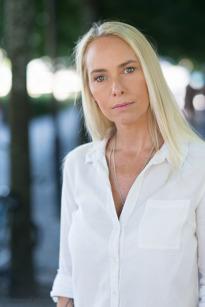 Sussie Kronquist, Fruängen, Kriminalpolis, 43 år