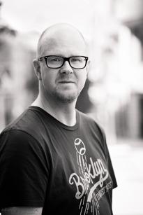 Magnus Leppäniemi, Vallentuna, Gamer, 44 år