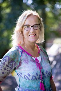 Susanne  Ljungqvist, Stockholm, Civilekonom, 57 år