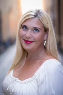 Rebecka Dahlbeck, Stockholm, Förskolechef, 46 år