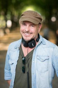Tomas Eklund, Stockholm, Webbredaktör/författare, 51 år