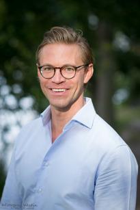 Marcus Isgren, Stockholm, Domare, 38 år