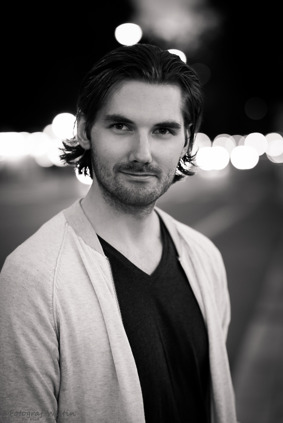 Viktor Ström, Stockholm, Juriststudent, 22 år