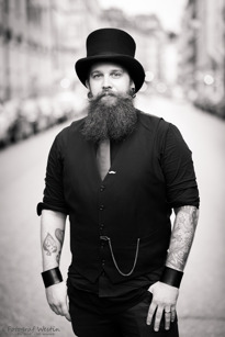 Andreas Fransson, Stockholm, Annonsproducent, 33 år