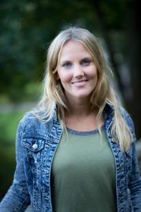 Elinor Håkansson, Stockholm, Student SU, 29 år