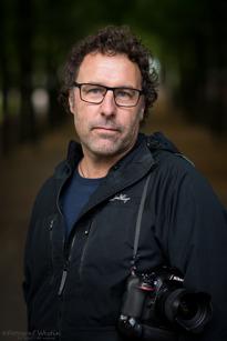 Niklas Johansson, Oskarshamn, Fotograf, 45 år