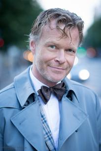 Anders Berg, Östermalm, Morbror, 49 år