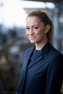 Eranda Sfarqa, Jessheim Norge, Stylist, 19 år
