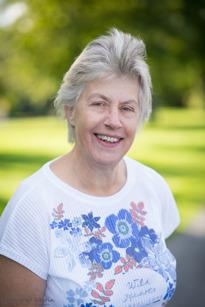 Ulla Drotz, Norrtälje, Säljare, 59 år
