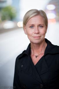 Kerstin Cedergren Söderström, Spånga, Assistent, 51 år