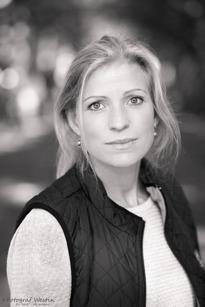 Anna Fredricson, Malmö, HR chef, 37 år