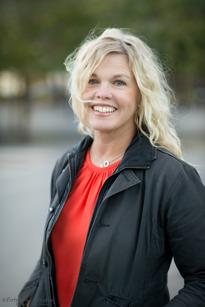 Pia Meijer, Stockholm, Fastighetsförvaltare, 48 år