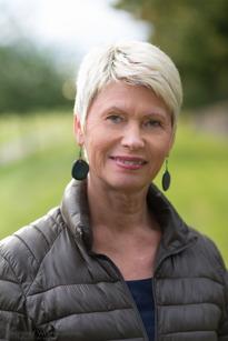 Karin Mannerdahl, Kårsta, Florist, 55 år