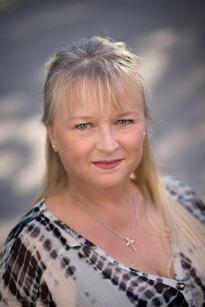Tina G Carlsson, Ljungby, Student, 53 år