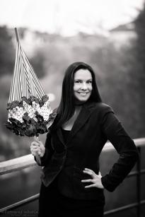 Christel Eldrim, Vasastan, Fotograf/retuschör, 45 år