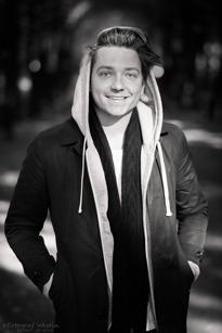 Erik Tischler, Södermalm, Student SU, 23 år