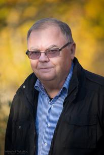 Bo Matsson, Täby, Ordförande, 68 år