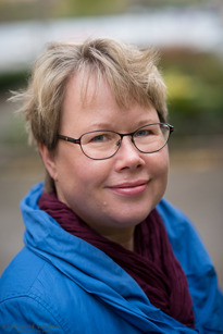 Sonja W Palmqvist, Västerhaninge, Översättnings koordinator, 54 år