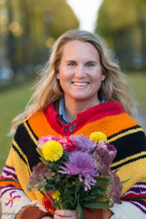 Jessica Glenmark, Täby, Samtalsterapeut, 47 år