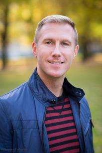 Daniel Edin, Stockholm, Livsnjutare, 33 år