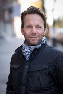 Stefan Klingborg, Stockholm, Frisör, 55 år