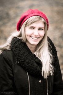 Julia Råsten, Norrtälje, Student, 18 år