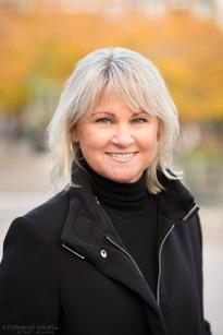 Maria Hedström, Nacka, Assistent, 48 år