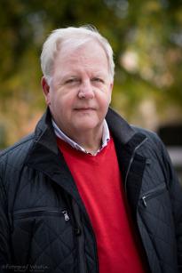 Dan Olsson, Täby, Distriktschef, 61 år