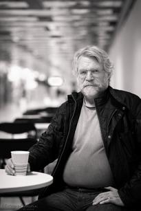Torbjörn Carlsson, Nynäshamn, Bussförare, 61 år