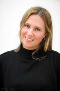 Caroline Ingvarsson, Malmö, Filmregissör, 29 år