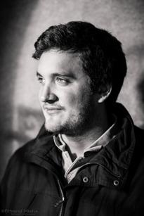 Mathias Gewers, Täby, Kontorist, 23 år