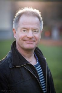 Rickard Sundeman, Björkhagen, Vigselförättare borglig, 54 år