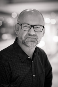 Christian Ponziani, Vallentuna, Head of media, 48 år