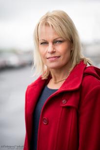 Helena Ertzgaard, Sigtuna, Planerare, 50 år
