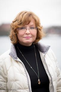 Marita Martinsen, Haninge, Intendent, 50 år