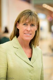 Helena Wiklund, Stockholm, Professor, 54 år
