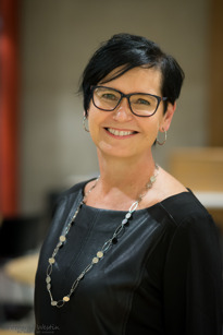 Eija Sarikka, Norrtälje, Program koordinator, 58 år