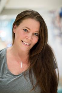 Birgitta Johansson, Värmdö, Arbetsterapeut, 49 år