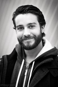 William Ingemansson, Stockholm, Guldsmed, 26 år
