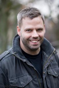 Ulf Thor, Hägersten, Online Manager, 41 år