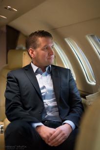 Christian Eriksson, Täby, Säljare Avionics, 44 år