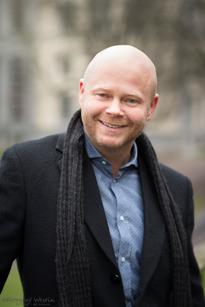 André Skogberg, Södermalm, Entreprenör, 42 år